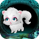Cute White Cat Rescue Game 2018 - Best Escape 426 (game)
