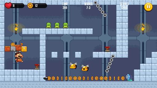 Super Jungle Adventures  screenshots 4