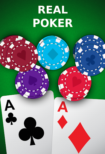 Poker Offline - Free Texas Holdem Poker 1.3 screenshots 4