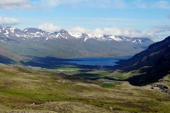 Photo: Berufjörður