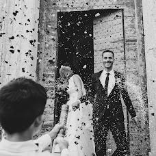 Bryllupsfotograf Tiziana Nanni (tizianananni). Bilde av 17.10.2019