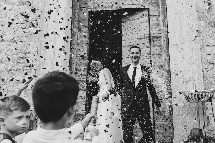 Fotografo di matrimoni Tiziana Nanni (tizianananni). Foto del 17.10.2019