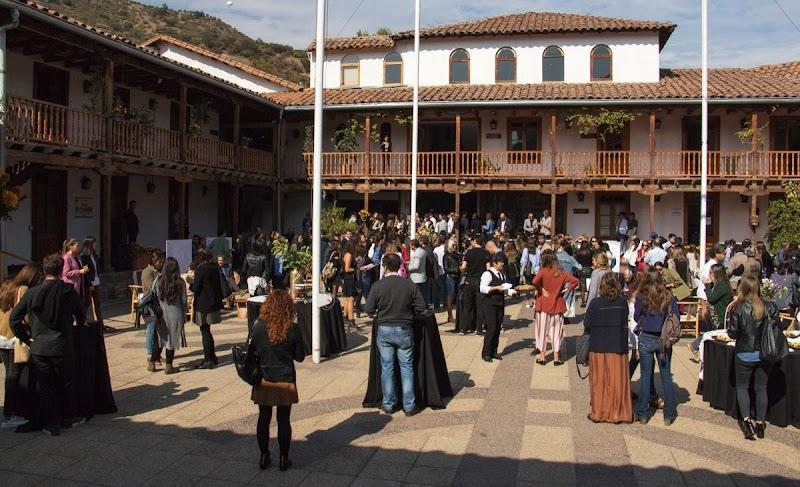 Casa FOA Chile 2017 ocupará una Casona con reminiscencias coloniales