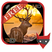 Deer Hunting - Hunter game