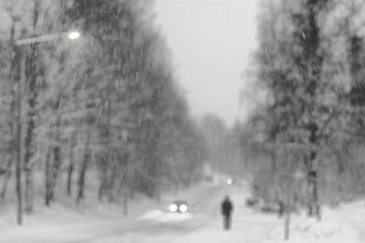 Photo: Memory of Winter Cold?  冬の思い出 「寒い?」  #PlusPhotoExtract