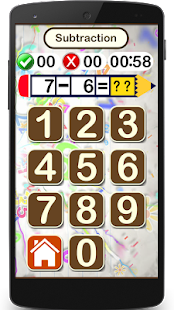 Kids Maths Practice Pro- screenshot thumbnail