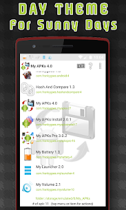 My APKs – backup restore share manage apps apk App Download For Android 2