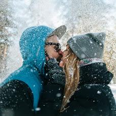 Wedding photographer Pavel Khlopin (Sowest). Photo of 16.02.2015