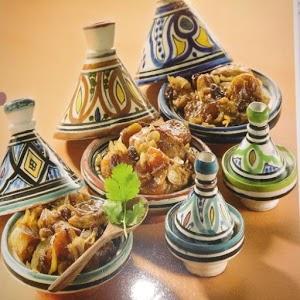 Mejores recetas Marroquis Gratis
