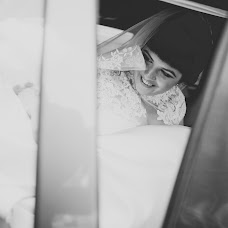 Wedding photographer Lyuba Impetega (impetega). Photo of 29.09.2015