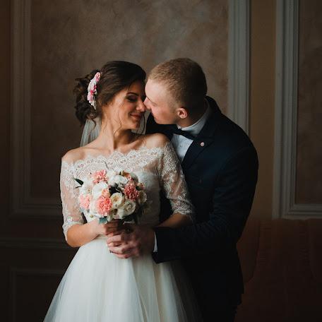 Wedding photographer Aleksandr Ivanov (raulchik). Photo of 03.01.2018