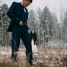 Wedding photographer Vladimir Bochkarev (vovvvvv). Photo of 04.11.2018