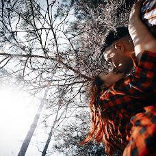 Wedding photographer Maksim Sluckiy (MaksSlutsky). Photo of 01.05.2017