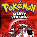 Pokemon Ruby Version Game