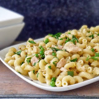 Healthy Tuna Pasta Recipes.