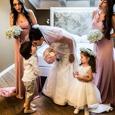 Wedding photographer Federico Tomasello (Fe88toma11). Photo of 28.07.2018