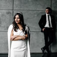 Wedding photographer Kirill Vagau (kirillvagau). Photo of 27.09.2018