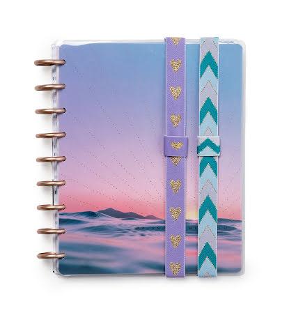 Me & My Big Ideas Elastic Band Pen Holder 2/Pkg - Lovely Vibes