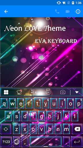 玩免費遊戲APP|下載Colorful Dream Keyboard Theme app不用錢|硬是要APP