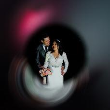 Vestuvių fotografas Marco Cuevas (marcocuevas). Nuotrauka 30.04.2019