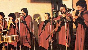 Los Salteños son  una de las bandas más originales e interesantes que ha dado nuestra tierra.