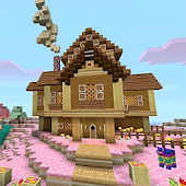 Tải Girl's House Craft APK
