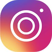 InstaCam: Camera For Instagram