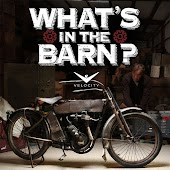 What's in the Barn