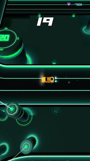Cyber Drift screenshot 4