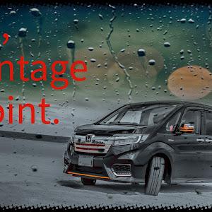 ステップワゴン  SPADA HYBRID G・EX  RP5のカスタム事例画像 インプット (SPADA愛好家)さんの2019年01月22日14:08の投稿