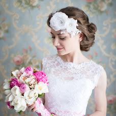 Wedding photographer Alfiya Melnikova (alfiamelnikova). Photo of 15.04.2015