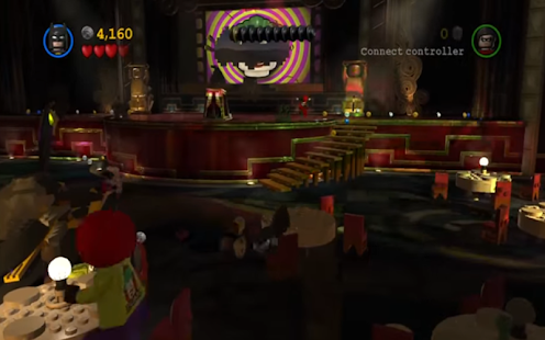ProGuide LEGO Batman 2 - Android Apps on Google Play