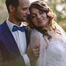 Wedding photographer Kristina Ipatova (ipatovakristina). Photo of 02.01.2016