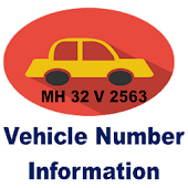 Vehicle Number Info for India