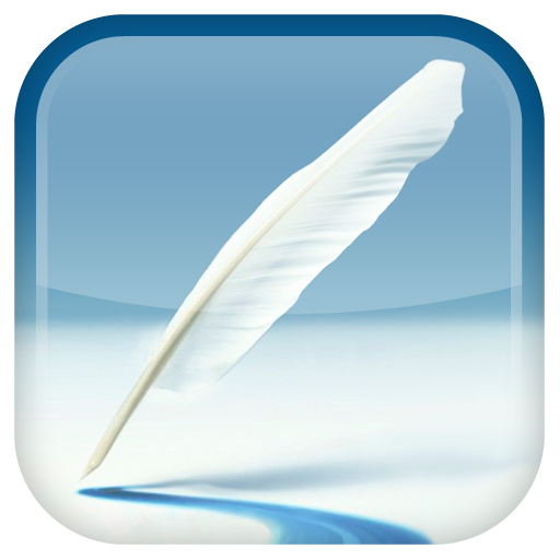 Feather Live Wallpaper