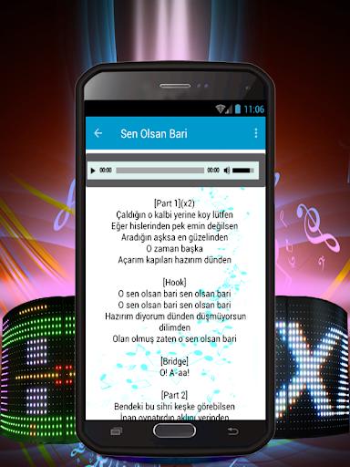 Download Aleyna Tilki Sen Olsan Bari Sarki Sozleri Google Play Apps Avfsdjuo2e05 Mobile9