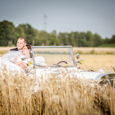 Wedding photographer Tomasz Schab (tomaszschab). Photo of 05.08.2015