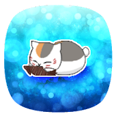 Shimeji Friends Android APK Download Free By Potato Frontier