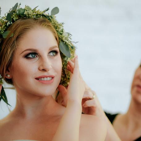 Wedding photographer Károlyi István (momentSzeged). Photo of 08.02.2018