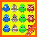 Bird Connect Puzzle Plus icon