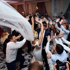 Wedding photographer Ruslan Babin (ruslanbabin). Photo of 21.05.2018