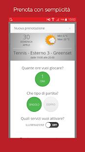 Circolo Tennis Canottieri - náhled