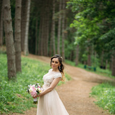 Bröllopsfotograf Daniel Crețu (Daniyyel). Foto av 09.12.2017