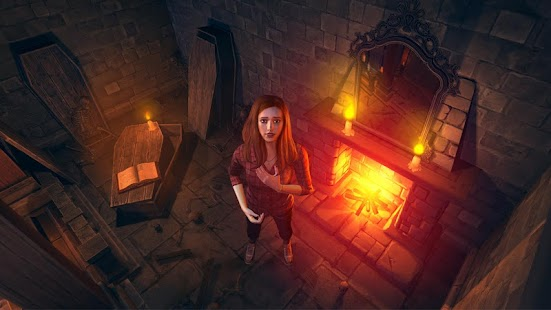 Can You Escape - Rescue Lucy from Prison PRO Screenshot