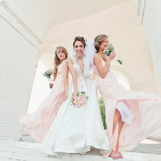 Wedding photographer Viktoriya Antropova (happyhappy). Photo of 11.08.2015