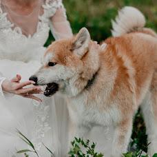 婚礼摄影师Nikolay Seleznev(seleznev)。06.03.2019的照片