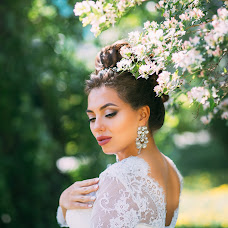 Wedding photographer Nataliya Dovgenko (Dovgenkophoto). Photo of 06.06.2018
