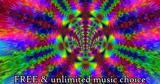 Astral 3D FX Music Visualizer - Fractal Eye Candy 153 screenshots n 1