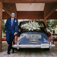Wedding photographer Augusto Silveira (silveira). Photo of 12.04.2018