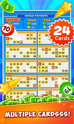 Bingo: Classic Offline BINGO apktram screenshots 3